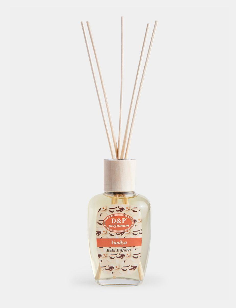 Bambuu Vanille