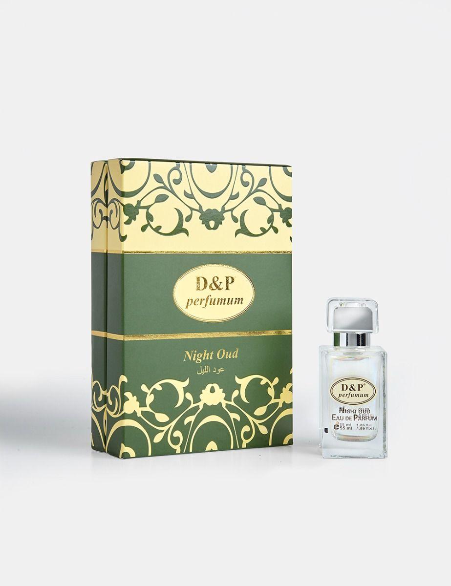 DP NIGHT OUD 55 ml Eau de Parfum
