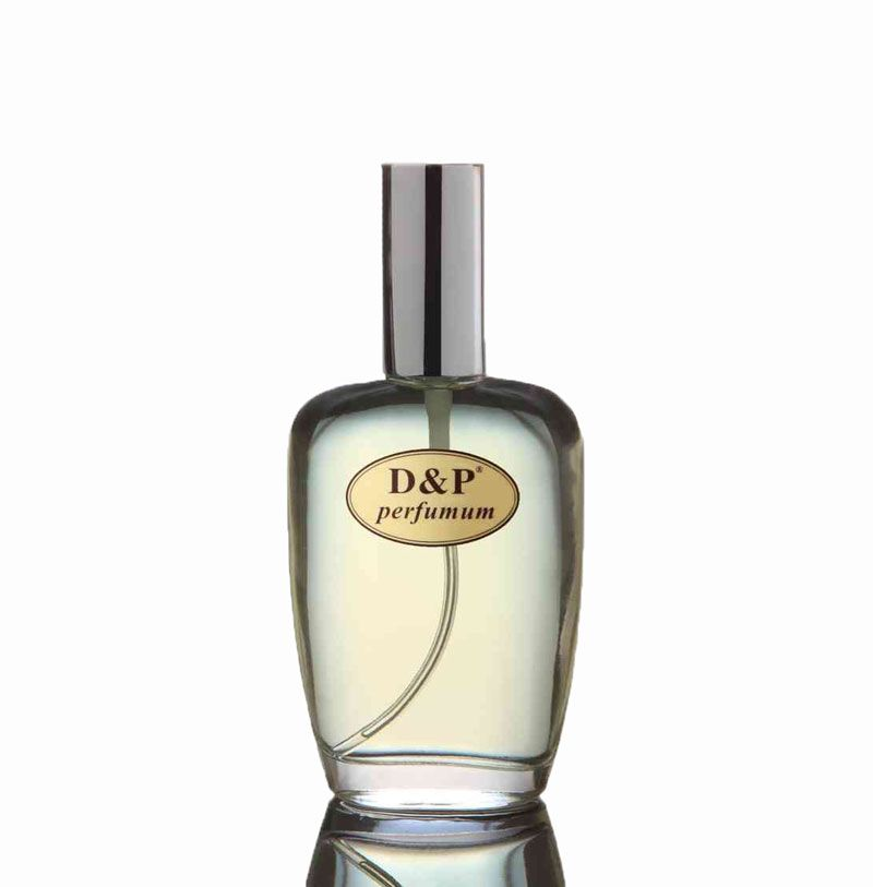 D&P Herren (Men) 50 und 100 ml Edt MP5