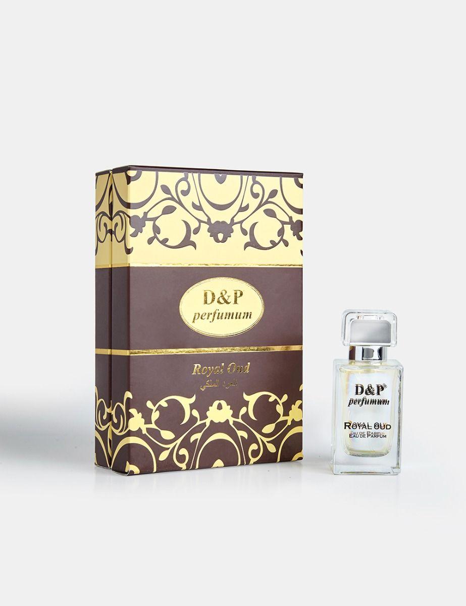 DP ROYAL OUD 55 ml Eau de Parfum