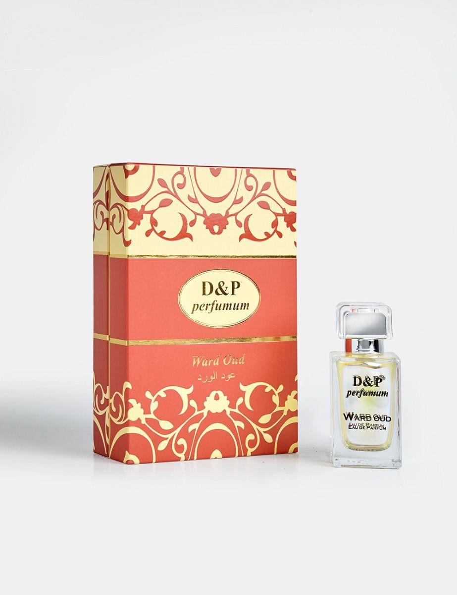 WARD OUD 55 ml Eau de Parfum
